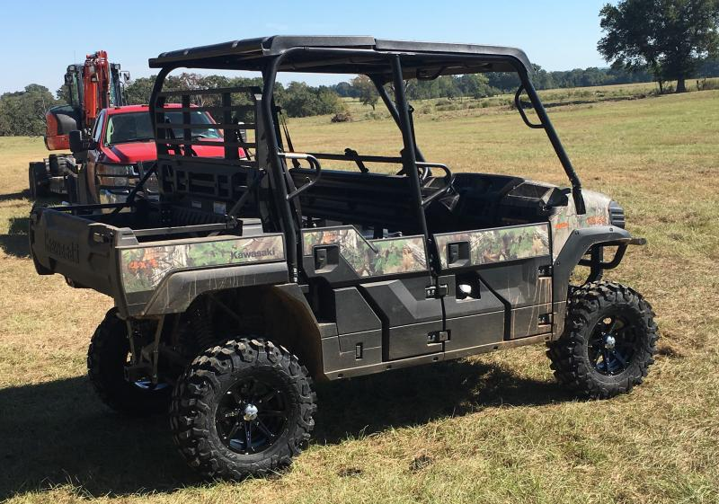 Let's See Your Mule Pro Fxt's - TexasBowhunter com Community