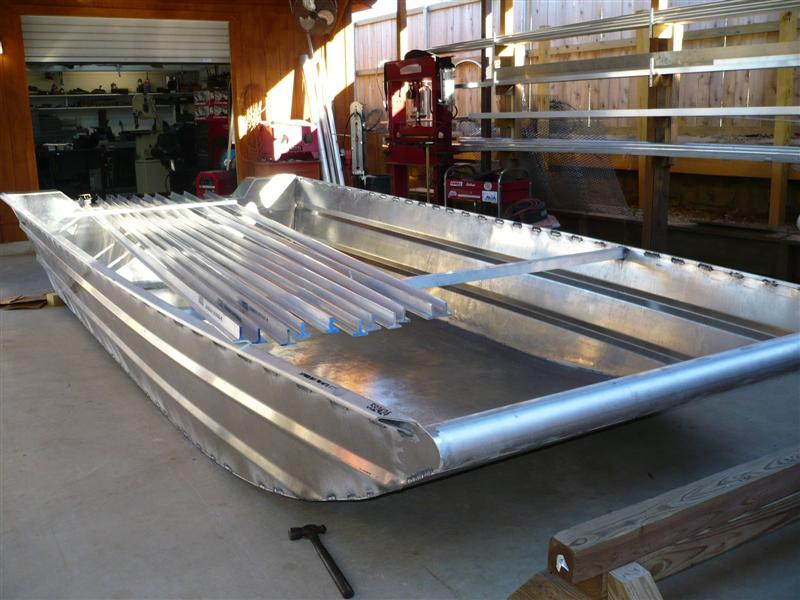 Boat Plans for Your: airboat plans