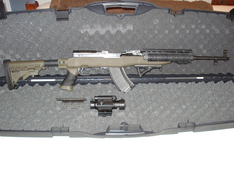 AR/Tacticool Thread of Awesome! (AR Info here!) - Page 24