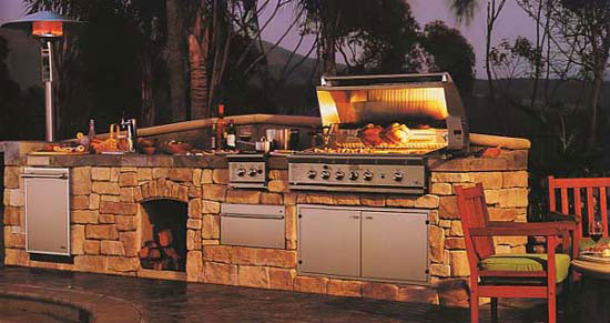 outdoor kitchen ideas?? - TexasBowhunter.com Community Discussion ...