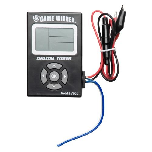 digital replacement timer game winner brand academy 24 99 attachment 259701