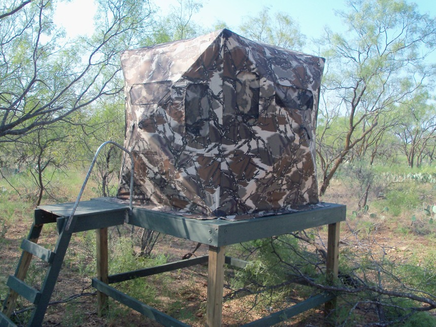 large out camp square yescomusa pop camo blinds ground products up popup hunting blind