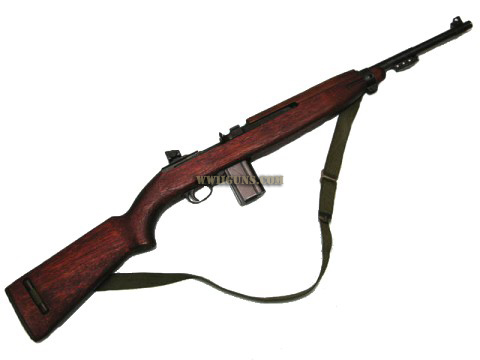 M1 Carbine front handguard question - Curio & Relic Discussion
