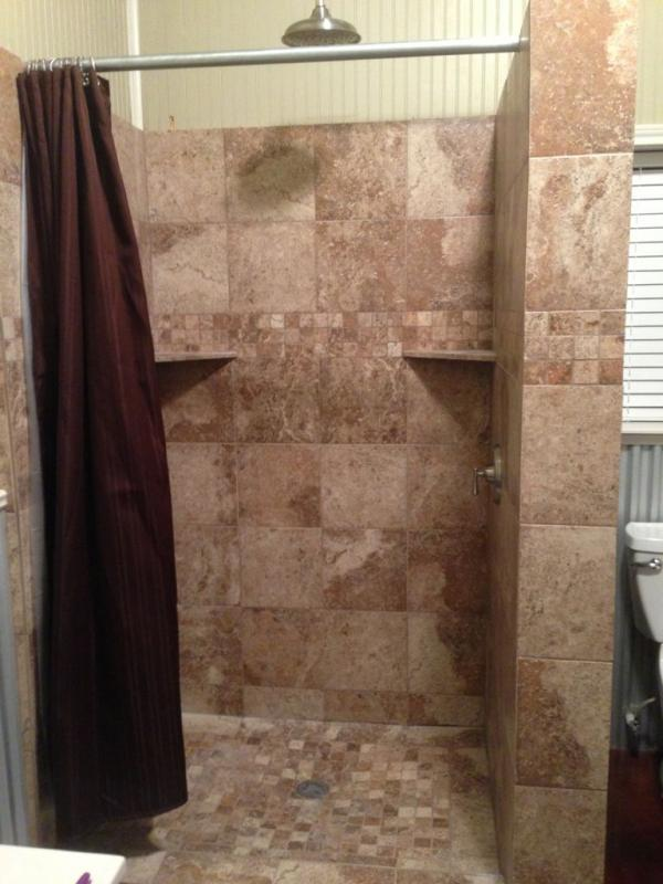 Cost to retile 3x4 shower? - TexasBowhunter.com Community Discussion ...