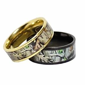 Mens wedding band? - TexasBowhunter.com Community Discussion Forums