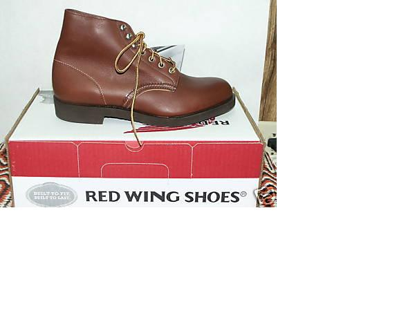 The Good Ole Red Wing Brogans??? - TexasBowhunter.com Community ...