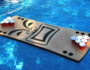 Excellent Pool Pong Texasbowhunter Com Community Discussion Forums Download Free Architecture Designs Pushbritishbridgeorg