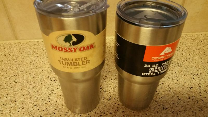 Yet another Yeti cup Knockoff - Page 4 - TexasBowhunter com