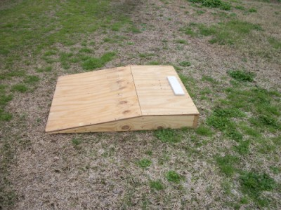 Portable Pitchers Mound Texasbowhunter Com Community Discussion Forums