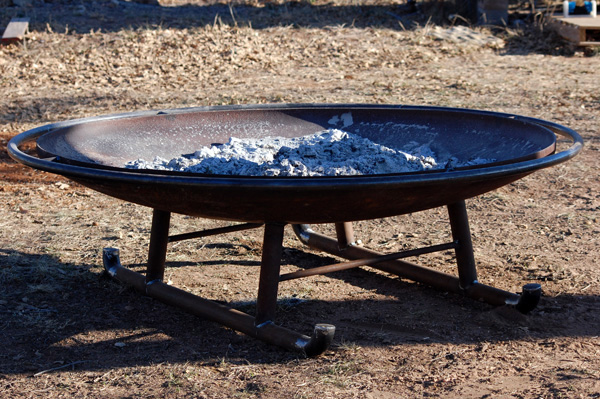 Lets See Your Fire Pits Texasbowhuntercom Community Discussion