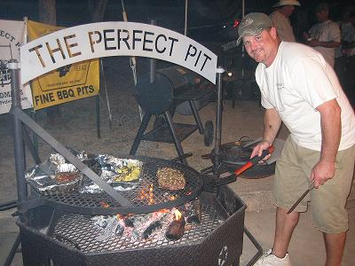 Let S See Your Fire Pits Texasbowhunter Com Community Discussion
