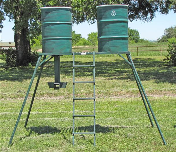 Protien Feeders - TexasBowhunter com Community Discussion Forums