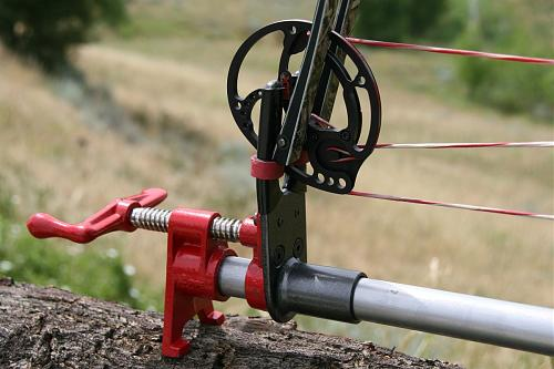 What's a good bow press for today's bows??? - TexasBowhunter com