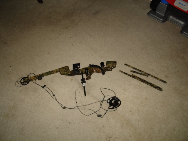 How To Check For Defects In Your Bow Texasbowhuntercom