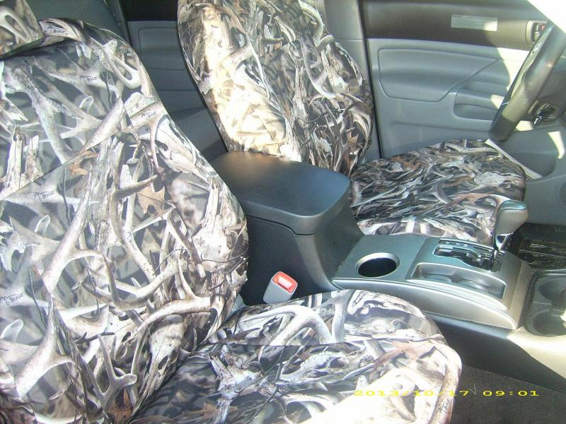 Superhides Seat Covers >> High Quality Seat Covers Texasbowhunter Com Community