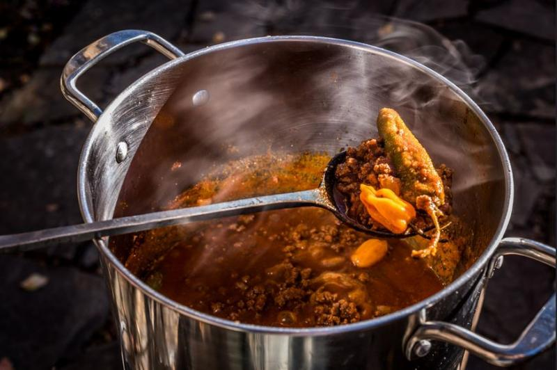 Good Chili Recipe Texasbowhunter Com Community Discussion Forums