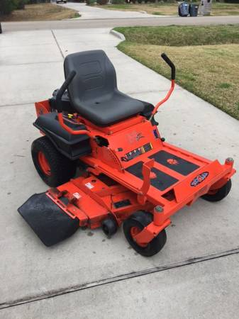 Bad Boy Mowers - TexasBowhunter com Community Discussion Forums