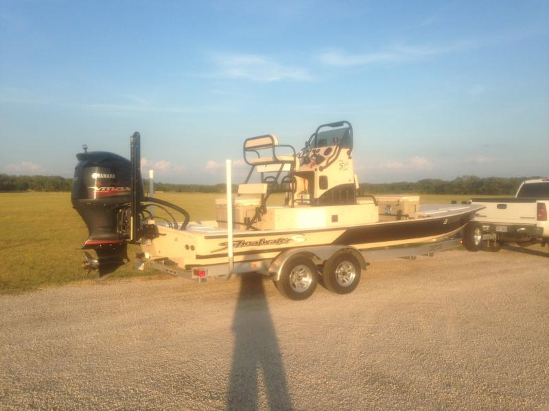Shallow water boats - TexasBowhunter com Community Discussion Forums