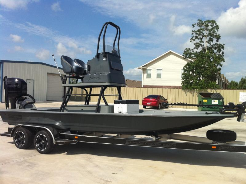 Shallow Water Boat Question Texasbowhuntercom Community