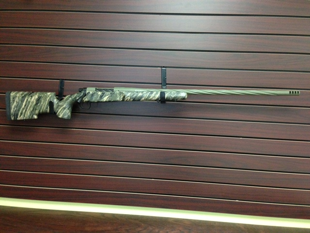 28 Nosler Build Ready at APR - TexasBowhunter com Community