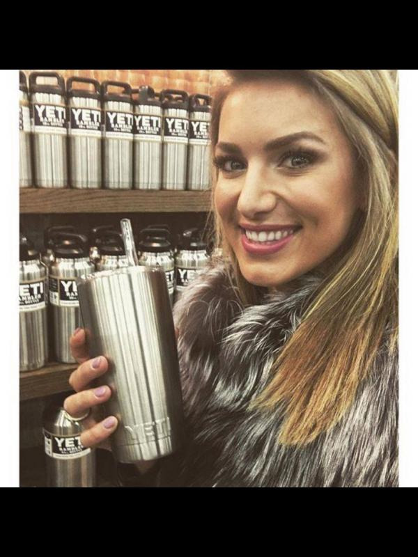 New Yeti product spotted - TexasBowhunter com Community