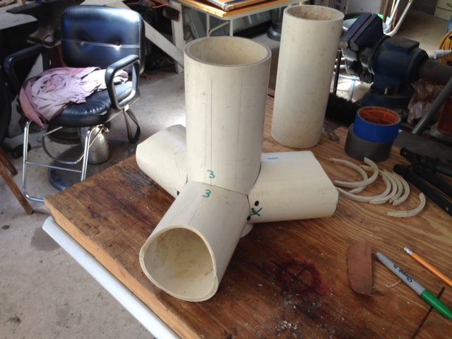 Protein feeder and game waterer project