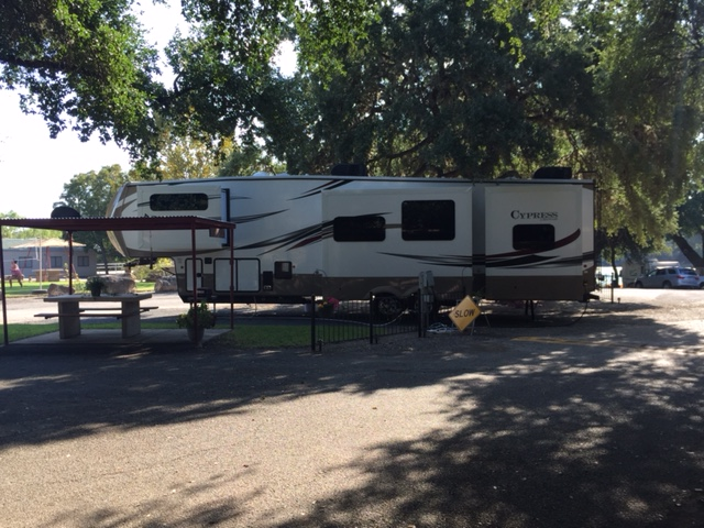 What RV? - TexasBowhunter com Community Discussion Forums