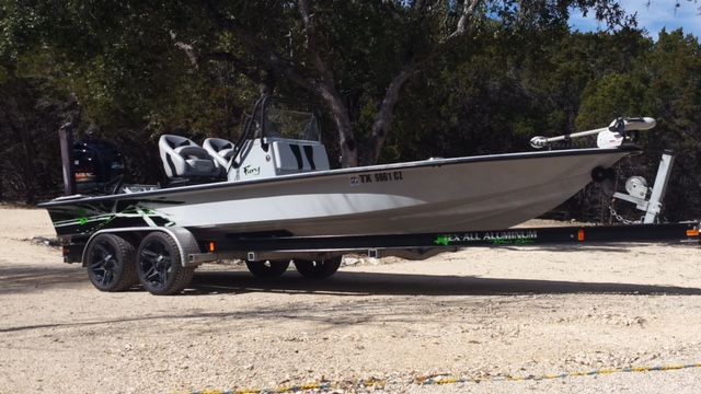 Saltwater boats - Page 2 - TexasBowhunter com Community