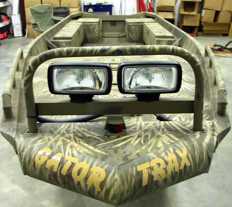 john boat to duck boat - texasbowhunter community discussion forums