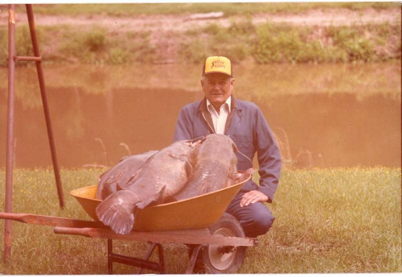 Name:  Big catfish from the '80's-0006.jpg