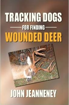 Name:  Tracking Dogs Book.JPG
