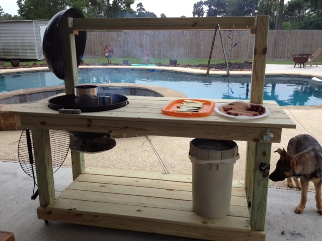 Name:  Grill Table Ready.JPG Views: 102902 Size:  203.3 KB