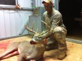 Easttxbowhunter's Avatar