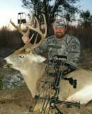 TexaswBOWhunter's Avatar